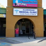 glamorgan-medical-clinic-exterior-sign